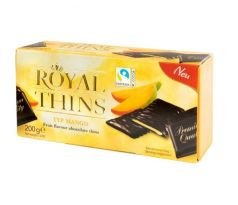 Royal Thins Mango 200g