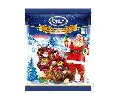 Only Christmas pralines 400g
