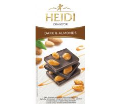 Heidi Grand' Or Dark Almond 100g